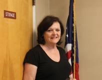 Town Council Mayor Joyce